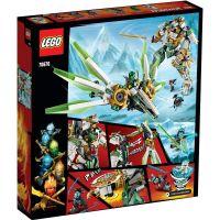 Lego Ninjago 70676 Lloydův titanový robot 5