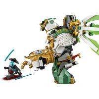 Lego Ninjago 70676 Lloydův titanový robot 3