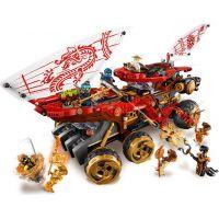 Lego Ninjago 70677 Pozemní Odměna osudu - Poškozený obal 2