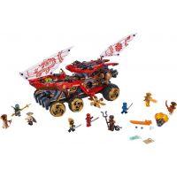 Lego Ninjago 70677 Pozemní Odměna osudu - Poškozený obal 3