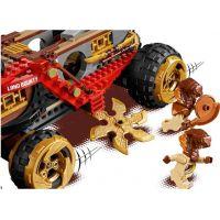 Lego Ninjago 70677 Pozemní Odměna osudu - Poškozený obal 5