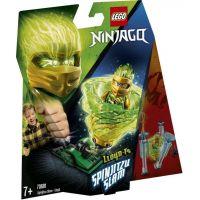 Lego Ninjago 70681 Spinjutsu výcvik LLoyd