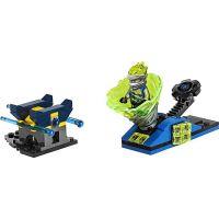 Lego Ninjago 70682 Spinjutsu výcvik – Jay 2