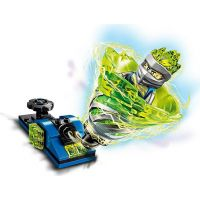 Lego Ninjago 70682 Spinjutsu výcvik – Jay 3