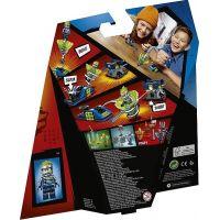 Lego Ninjago 70682 Spinjutsu výcvik – Jay 6