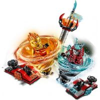 Lego Ninjago 70684 Spinjitzu Slam Kai vs. Samurai 3