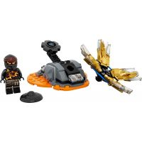 LEGO Ninjago 70685 Spinjitzu úder Cole