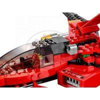 LEGO Ninjago 70721 - Bojovník Kai 3