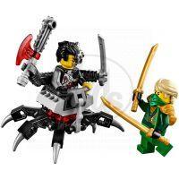 LEGO Ninjago 70722 - OverBorgův útok 3