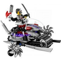 LEGO Ninjago 70722 - OverBorgův útok 4