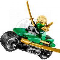 LEGO Ninjago 70722 - OverBorgův útok 5