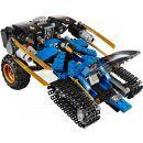 LEGO Ninjago 70723 - Bouřlivý jezdec 3