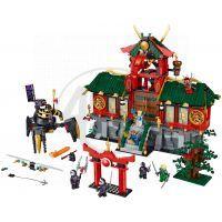 LEGO Ninjago 70728 - Bitva o Ninjago City 2