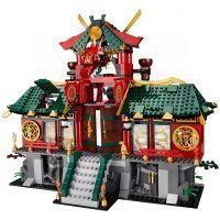 LEGO Ninjago 70728 - Bitva o Ninjago City 3