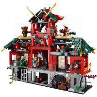 LEGO Ninjago 70728 - Bitva o Ninjago City 4