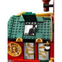 LEGO Ninjago 70728 - Bitva o Ninjago City 6