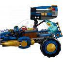 LEGO Ninjago 70731 Jayova bugina 4