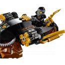 LEGO Ninjago 70733 Výbušná motorka 4