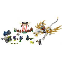 LEGO Ninjago 70734 Drak Mistra Wu 2