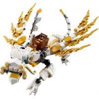 LEGO Ninjago 70734 Drak Mistra Wu 4