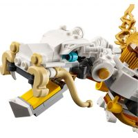 LEGO Ninjago 70734 Drak Mistra Wu 5