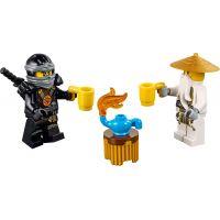 LEGO Ninjago 70734 Drak Mistra Wu 6