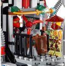LEGO Ninjago 70735 Ronin R.E.X. 5