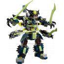 LEGO Ninjago 70737 Bitva s titánskými roboty 4