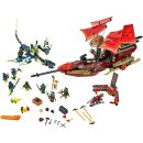LEGO Ninjago 70738 Poslední let Odměny osudu 2