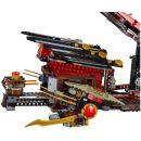 LEGO Ninjago 70738 Poslední let Odměny osudu 4