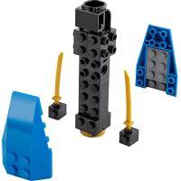 LEGO Ninjago 70740 Jayův letoun Airjitzu - Poškozený obal 6