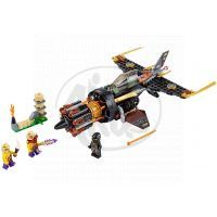 LEGO Ninjago 70747 - Odstřelovač balvanů 2