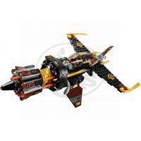 LEGO Ninjago 70747 - Odstřelovač balvanů 3