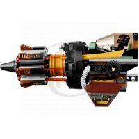 LEGO Ninjago 70747 - Odstřelovač balvanů 5