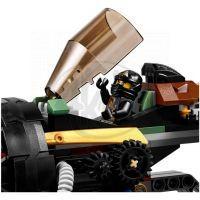LEGO Ninjago 70747 - Odstřelovač balvanů 6
