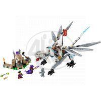 LEGO Ninjago 70748 - Titanový drak 2