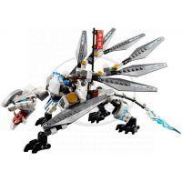 LEGO Ninjago 70748 - Titanový drak 3