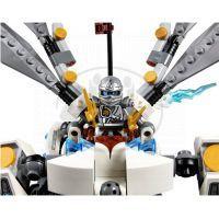 LEGO Ninjago 70748 - Titanový drak 4