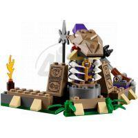 LEGO Ninjago 70748 - Titanový drak 5