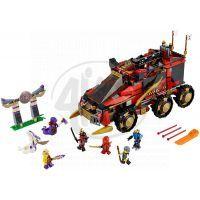 LEGO Ninjago 70750 - Nindža DB X 2