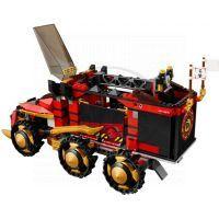LEGO Ninjago 70750 - Nindža DB X 4