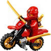 LEGO Ninjago 70750 - Nindža DB X 6