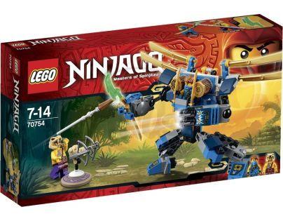 LEGO Ninjago 70754 - Elektrorobot