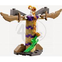 LEGO Ninjago 70755 Bugina do džungle - Poškozený obal 4
