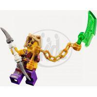 LEGO Ninjago 70755 Bugina do džungle - Poškozený obal 5
