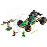 LEGO Ninjago 70755 - Bugina do džungle 2