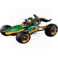 LEGO Ninjago 70755 - Bugina do džungle 3