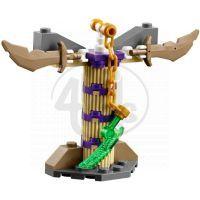 LEGO Ninjago 70755 - Bugina do džungle 4