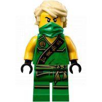 LEGO Ninjago 70755 - Bugina do džungle 5