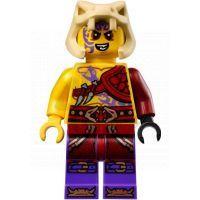 LEGO Ninjago 70755 - Bugina do džungle 6
